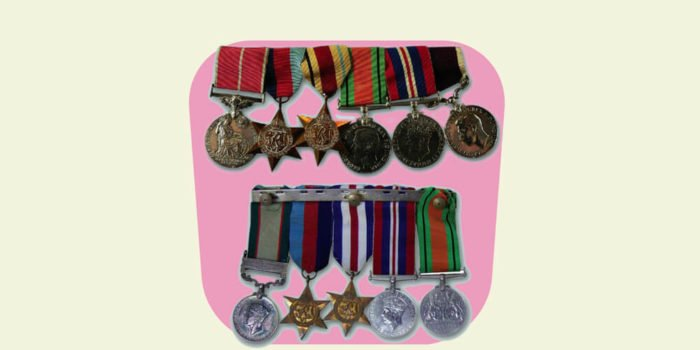 How to sell war medals - Vintage Cash Cow