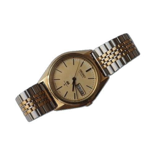 Vintage Seiko Watch